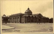 Kopenhagen København Danmark ~1910 Glyptoteket Museum Verlag Eneret ungelaufen