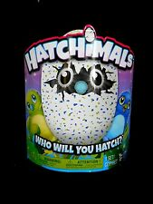 HATCHIMALS – Great Easter gift!!! - DRAGGLE Blue/Green Egg - sealed box