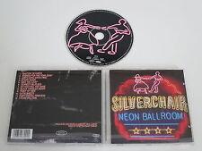 SILVERCHAIR/NEON BALLROOM(EPIC EPC 493309 2) CD ALBUM
