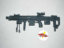 New 1:6 1/6 Battlefield Weapon Gun DSR-1 Assemble toy