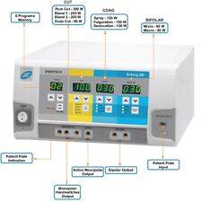 High Frequency Ensurg 300 is micro controller based model with 6 programs RY45#$