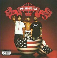N.E.R.D: FLY OR DIE  **NEW CD**