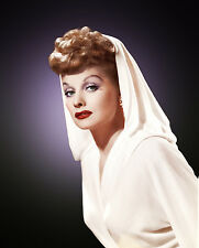 LUCILLE BALL 8X10 GLOSSY PHOTO PICTURE IMAGE #24
