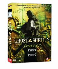 DVD neuf _GHOST IN THE SHELL 2 Innocence_ Mamoru OSHII