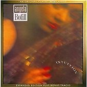 Angela Bofill - Intuition (2013) CD Expanded Edition NEW AND SEALED