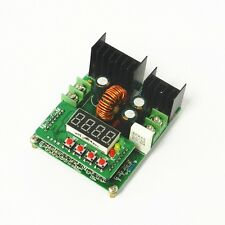 DC-DC Step-down Power Supply Constant Voltage Current Converter Regulator 6A 36V