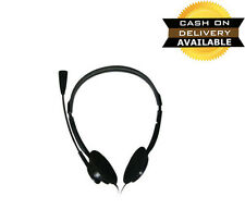 headphone with Mic ,headset ,handsfree 3.5mm Jack, multimedia headphone