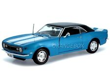 CHEVROLET CAMARO Z/28 1:18 Scale Metal Diecast Car Model Models Cars Miniature