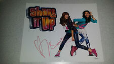 BELLA THORNE SIGNED 8X10 PHOTO W/ COA AUTOGRAPHED SHAKE IT UP BLENDED BIG LOVE