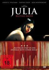 Julia-Blutige Rache DVD FSK 18 - Harter und Krasser Rache Thriller