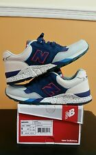 Mens Ronnie Fieg x New Balance 850 Size 9 US with Original Box