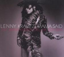 Mama Said (21th Anniversary Deluxe Edition) von Lenny Kravitz (2012), OVP, 2 CDs