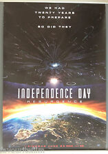 Cinema Poster: INDEPENDENCE DAY RESURGENCE 2016 (Advance One Sheet) Bill Pullman