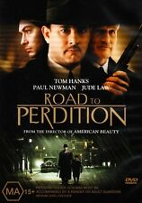 Road To Perdition * NEW DVD *