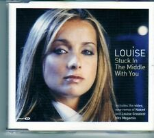(DO367) Louise, Stuck In The Middle With You - 2001 CD