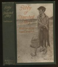Gibby Of Clamshell Alley Jasmine Stone van Dresser ill. William van Dresser 1916