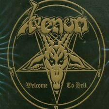 Welcome To Hell 2 - Venom (2002, CD NIEUW)
