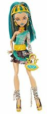 2011 Monster High Nefera De Nile Pet Azura First 1st Wave Edition Original