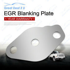 EGR Blanking Plate Block off Plate Great Wall V200 & X200 2011-ON 2.0L 4cyl TD