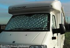 Renault Master (2011 onwards) Thermal Interior Window Blinds