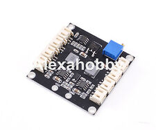 LED Flash Light Flashing Control Board Module for RC Multicopter Quadcopter