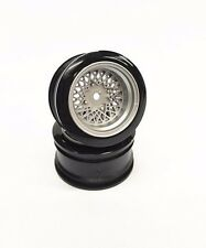 1/10 RC Drift Car Wheel rim BBS Mahle HPI TAMIYA YOKOMO