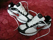 MENS NIKE ATHLETIC RUNNING SHOE IMPACT SUPPORT GROOVE TRAINERS UK 10 EU 45 US 11
