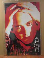 Vintage 1992 The Cure original band poster  7137