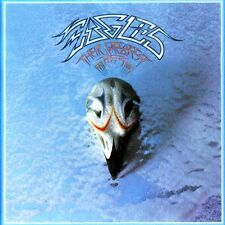 Eagles THEIR GREATEST HITS (US) Best Of Essential TAKE IT EASY DESPERADO New CD