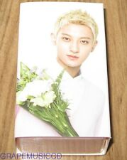 EXO NATURE REPUBLIC EXO-M TAO LIKE CHERRY BLOSSOM CLEANSING SOAP + POSTCARD