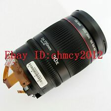 Zoom Optical Lens Unit Assembly Repair Part for Fuji Fujifilm HS20 HS22 EXR +CCD