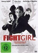 DVD NEU/OVP - Fightgirl - Sehe deine Schwäche, finde deine Stärke - Semra Turan