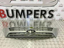 KIA SEDONA 2.9 CRD 06-11 FRONT BUMBER GRILE VENT P/N 863504D000 (X1)