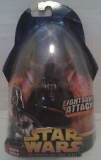 figurine star wars darth vader revenge of the sith n°11 BD jeux video games