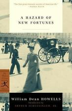 A Hazard of New Fortunes (Modern Library Classics)-ExLibrary