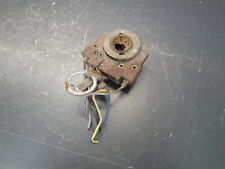 62 1962 VESPA PIAGGO SCOOTER BIKE ENGINE BODY ELECTRIC VOTAGE REGULATOR