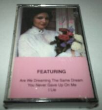 Sandy Posey Tennessee Rose Cassette - SEALED