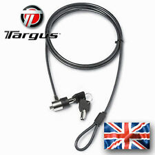 Targus Defcon KL-Laptop Notebook Seguridad Cable Lock-computadora antirrobo