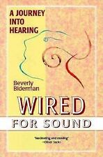 Wired for Sound: A Journey Into Hearing-ExLibrary