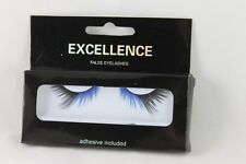 Excellence False Eye Lashes LD-9567 with glue included World Wide FREE Postage