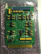 New Varian Meter Interface PCB, part number 879680-04