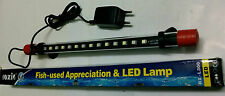Aquarium Submersible LED light for decoration - RX-L300 | 30cm | Blue