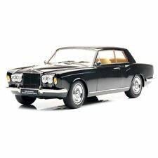 1:18 PARAGON  ROLLS ROYCE SILVER SHADOW MPW 2-DOOR  Linkslenker BLACK
