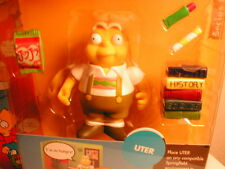2003 The SIMPSON`s interactive figure WOS series 8  UTER