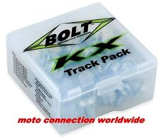 BOLT KAWASAKI Specific Track Pack Bolt Kit KX KXF 125/250/450