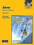 Java How to Program: International Version: Early Objects Version