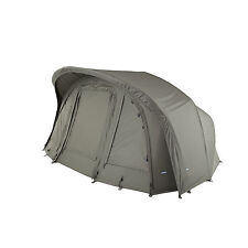 CHUB VANTAGE BIVVY 1 MAN OVERWRAP CARP FISHING SHELTER SECOND SKIN