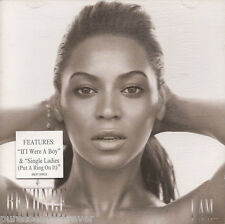 BEYONCE - I Am... Sasha Fierce (UK 11 Trk Double CD Album)