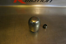 Integra Civic Accord Type R DC2 EK9 OEM Honda Titanium 5 speed gearknob & nut