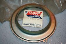 nos vintage Yamaha snowmobile starter sheave cover gp338 gp396 gp433 ss433 sl433